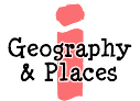 Geography & Places